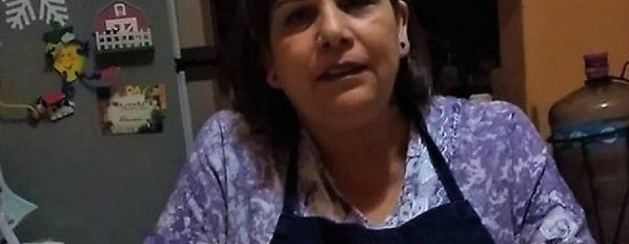 Manualidad: Como realizar un Godete con la maestra María Dolores Mejía (CIAC)