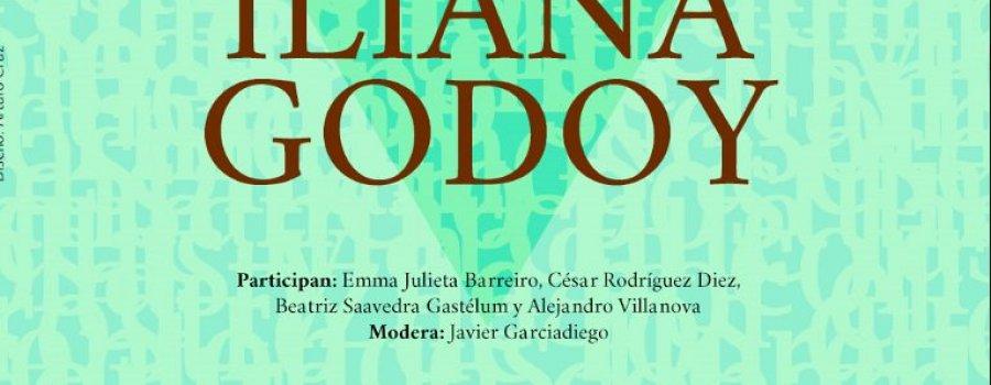 Recordando a Iliana Godoy