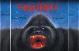 Cuento: Gorilón