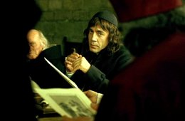 Goya y la inquisición