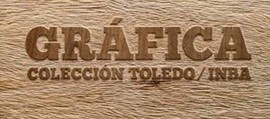 Gráfica. Colección Toledo | INBA