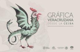 Graphic Art from Veracruz. From La Ceiba