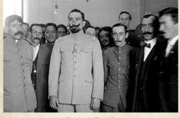 9 de noviembre de 1917: Se autoriza al Estado de México ...