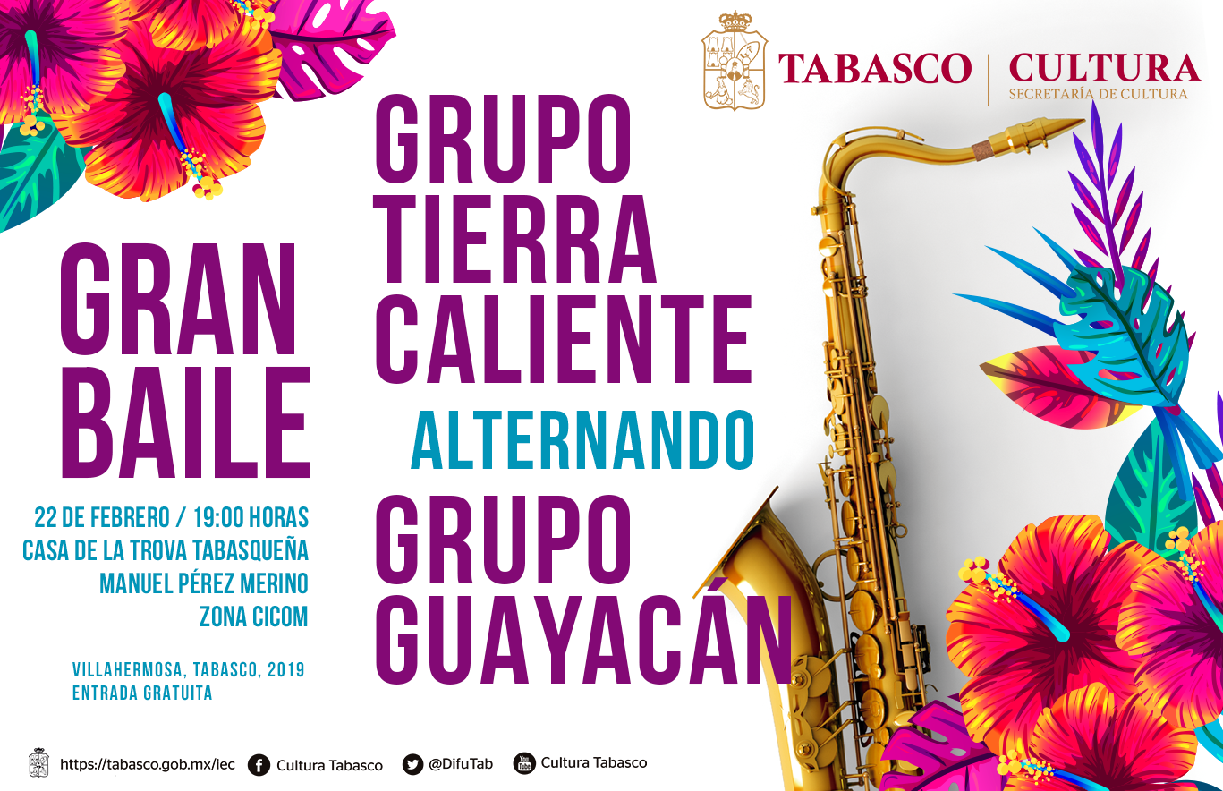 Tierra Caliente Group