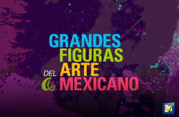 Great Personalities of Mexican Art of Channel 22 in the N...