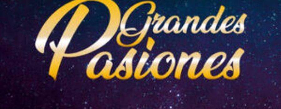 Grandes Pasiones