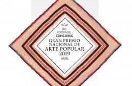Gran Premio Nacional de Arte Popular