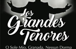 Los grandes tenores