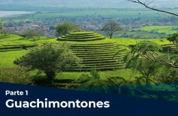 Recorrido por los Guachimontones: Parte 1