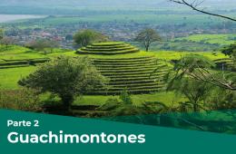 Recorrido por los Guachimontones: Parte 2