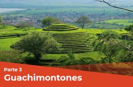 Recorrido por los Guachimontones: Parte 3
