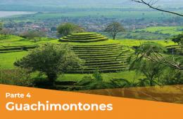 Recorrido por los Guachimontones: Parte 4