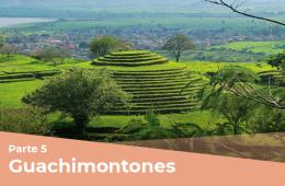 Recorrido por los Guachimontones: Parte 5