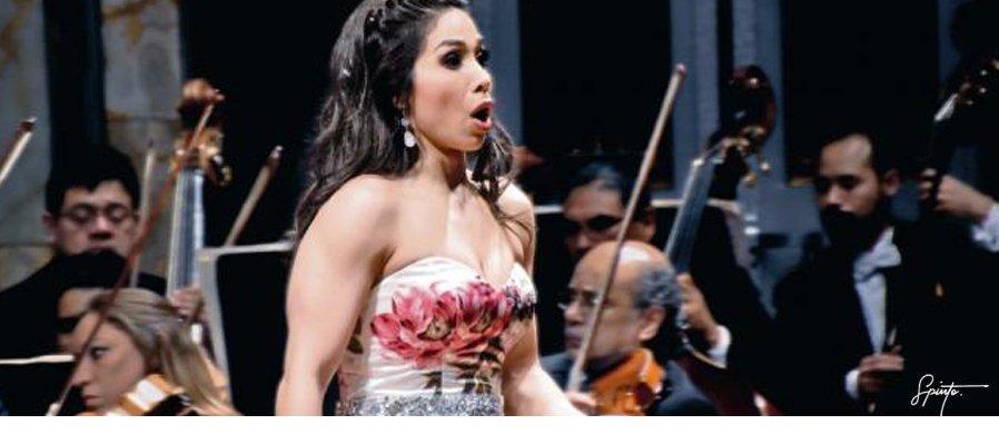 Orquesta Sinfónica Nacional. Programa 23