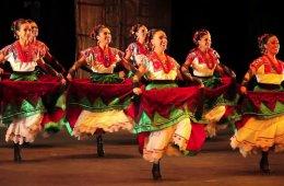 Algarabía Folklórica | ¡Guanajuato Vivo!