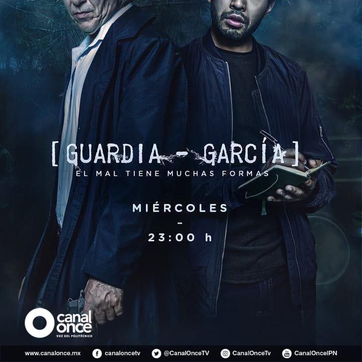 Guardia García