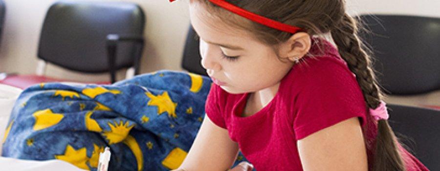 Detección del maltrato y abuso sexual infantil