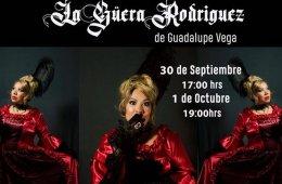 La Güera Rodríguez