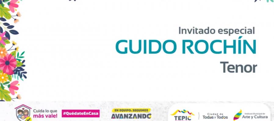 Guido Rochín