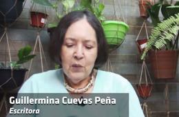 Lectura con Guillermina Cuevas