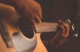 Clase grupal de técnica y repertorio (guitarra clásica)