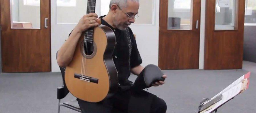 Curso de guitara: sesión 5