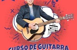 Curso de Guitarra Intermedia