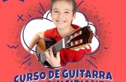 Curso Guitarra para Principiantes