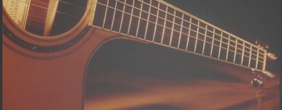 Guitar Concert with Samir Bekacemi