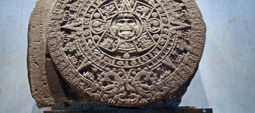 La memoria perpetuada: el tiempo y los múltiples calendarios mayas