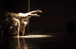 Gust Dance | Central Australia