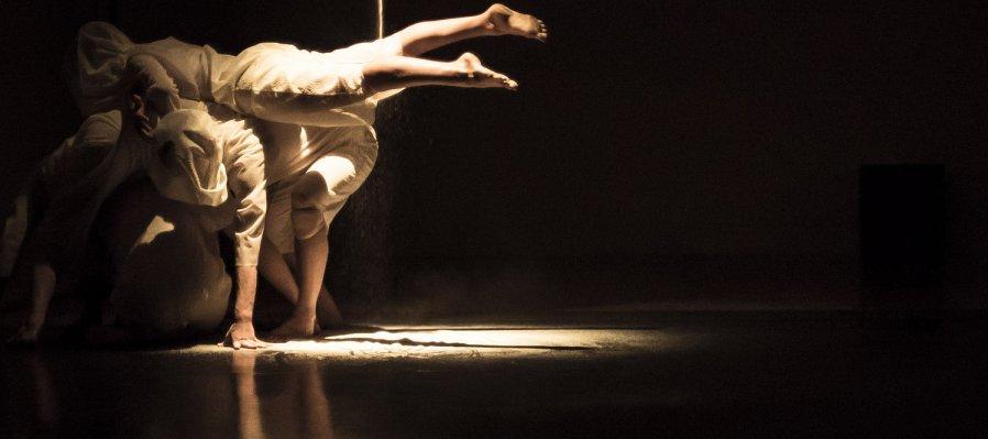 Guts Dance | Central Australia