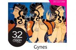 """Adriana Luna Cisneros en """"Gynes. Cartografía de la ..."""