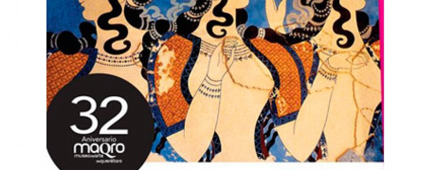 Gynes. Cartografía de la estética femenina: Mónica Garrido