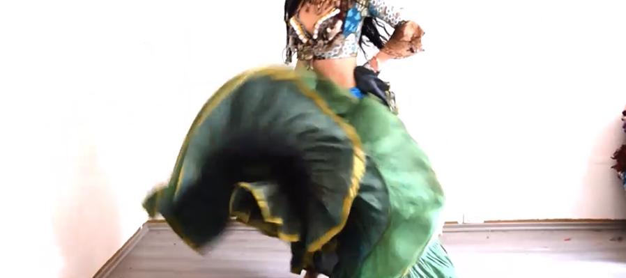 Dance Gipsy