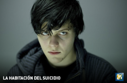 La habitación del suicidio