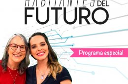 Habitantes del futuro
