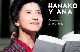 Hanako y Ana