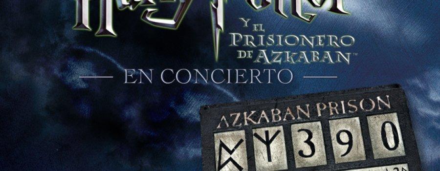 Harry Potter y el Prisionero de Azkaban™ en concierto