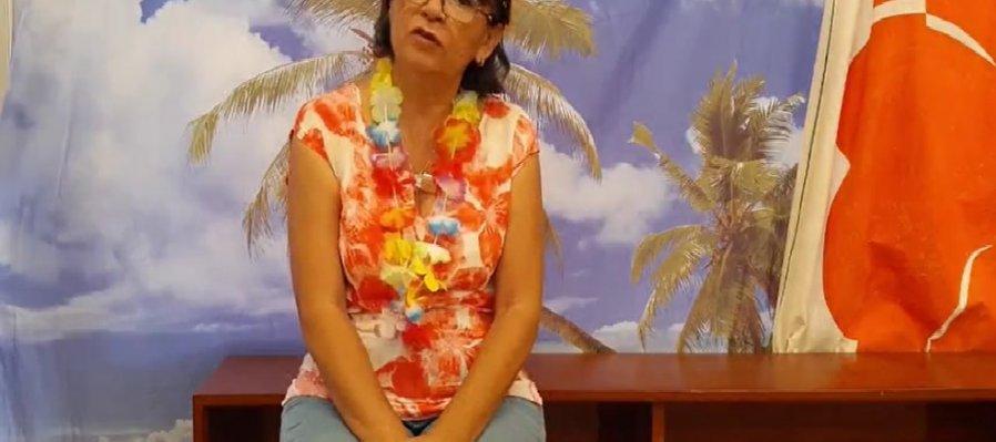 Luau hawaiano