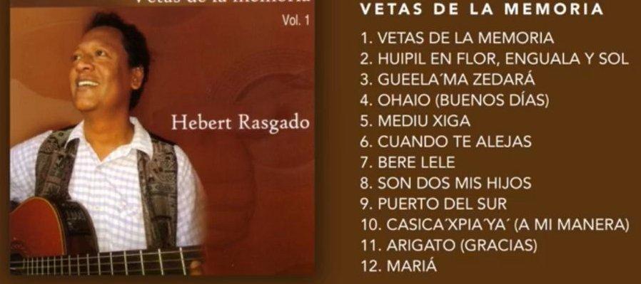 Hebert Rasgado