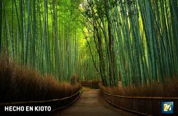 Hecho en Kioto