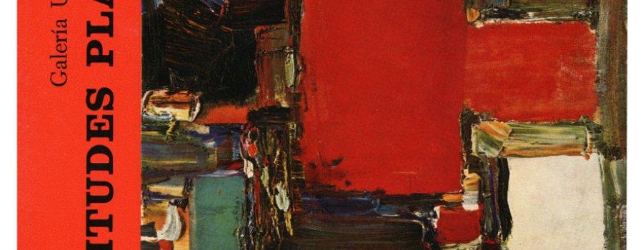Expandir los espacios del arte. Helen Escobedo en la UNAM (1961-1979)