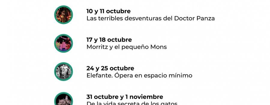 Las terribles desventuras del Doctor Panza