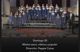 Hendricks Chapel Choir (E.U)