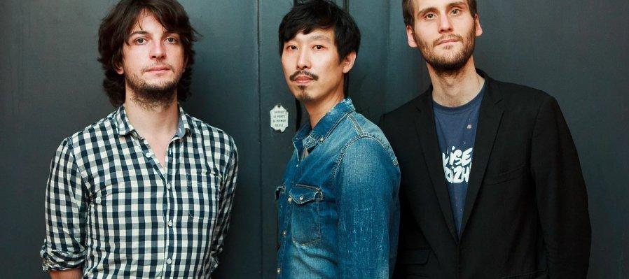 HEO Trio