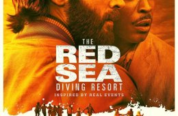 The Red Sea Diving Resort (U.S.A., 2019)