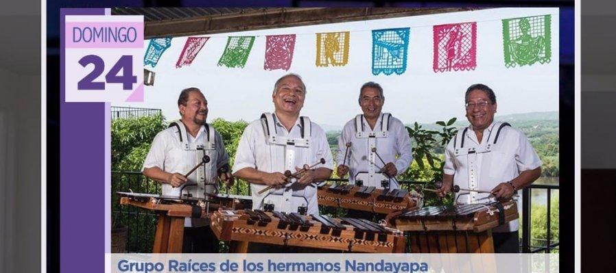 Grupo Raíces de los Hermanos Nandayapa