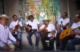Music from Tierra Caliente of the State of Guerrero