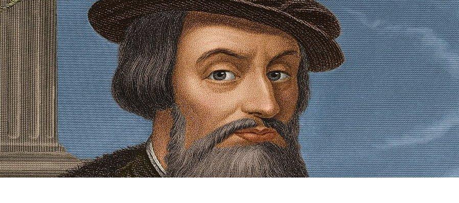 Visitas guiadas con un personaje de la Historia: Hernán Cortés